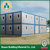 economic mobile house design worker living container house
