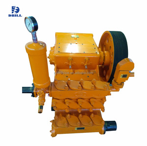 High Quality and Efficient Portable Mud Water Pump for Drilling Rig Mining Rig