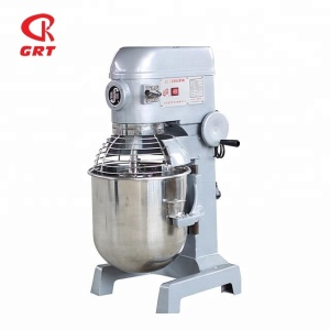 GRT-B30 Commercial Planetary Mixer/ Dough Kneading/Cream Mixing Beating Machine