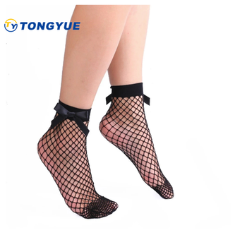 0e4eb74f508 TY-1544 women sexy net socks hot women sexy short socks