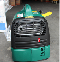 Yunkuan Qiangwei International Japan imported Sawafuji Honda SAWAFUJI digital inverter gasoline generator 1KW SHX1000