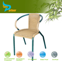TLH-038 Strong And Popular Outdoor Furniture Metal Frame Director Bentwood Chair