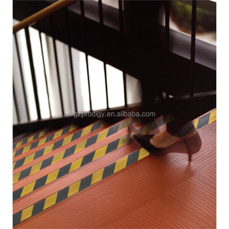 self adhesive anti-slip strip for stairs