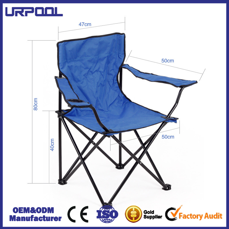 Camo Foldable Hunting Chair Folding