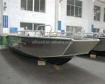 Finland Design Landing Craft Work Boat For Sale Buy Aluminium