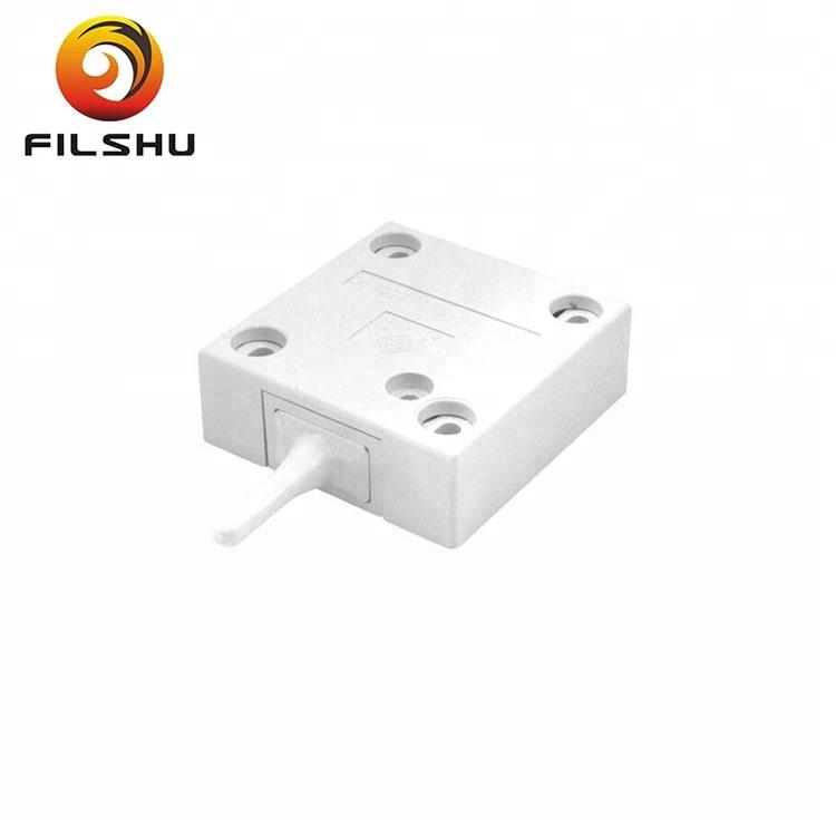 1 pcs 202A Kleiderschrank Schrank Licht Türschalter Automatische Reset-schalter