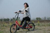 Small city e bike 2014 new design e bike spare parts