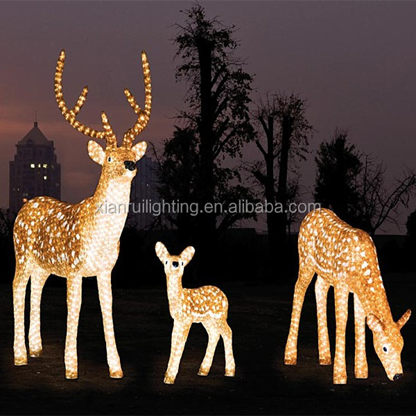 Led acrylic lighting outdoor led deer christmas reindeer light led acrylic lighting outdoor led deer christmas reindeer light acrylic christmas led 3d figures aloadofball Image collections