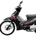 best selling mini motorcycle 110cc moped