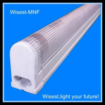 T5 Single Tube Energy Saving Fluorescent Light Stands 21w - Buy ...