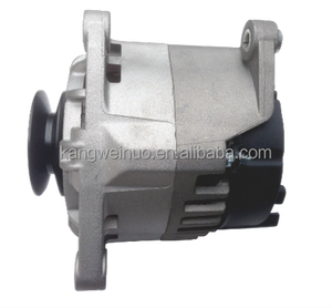 Engine parts Alternator 48 volt 0124415016