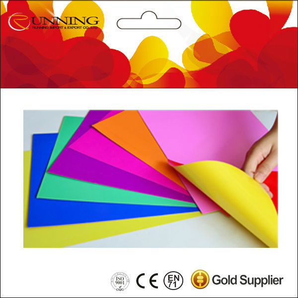 A4 Color Off-set Fábrica De Papel en China