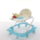 1601 adult old style push baby walker for tall baby for big babies seat cushion multifunction seat pad with safety belt