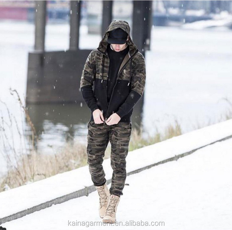 Tech fleece military pants trousers excellent quality camouflage pants
