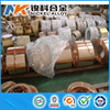 High hardness c17000 plate and strip beryllium copper alloy 165