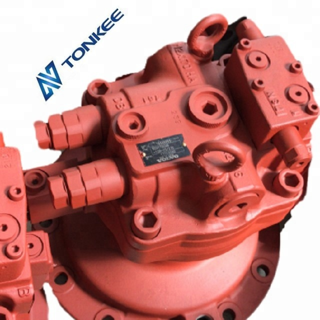 EC290CL  hyundai swing motor EC290CL swing motor M2X170CHB-15A-25 M2X170CHB-15A-270 swing device