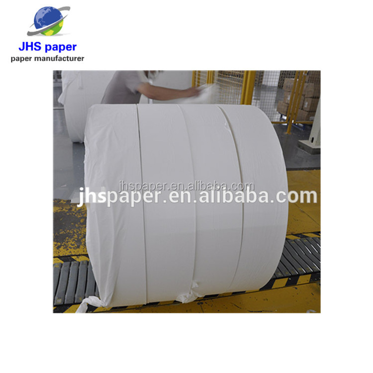 toilet paper manufacturer price 100% virgin wood pulp 1/2/3ply jumbo toilet paper roll