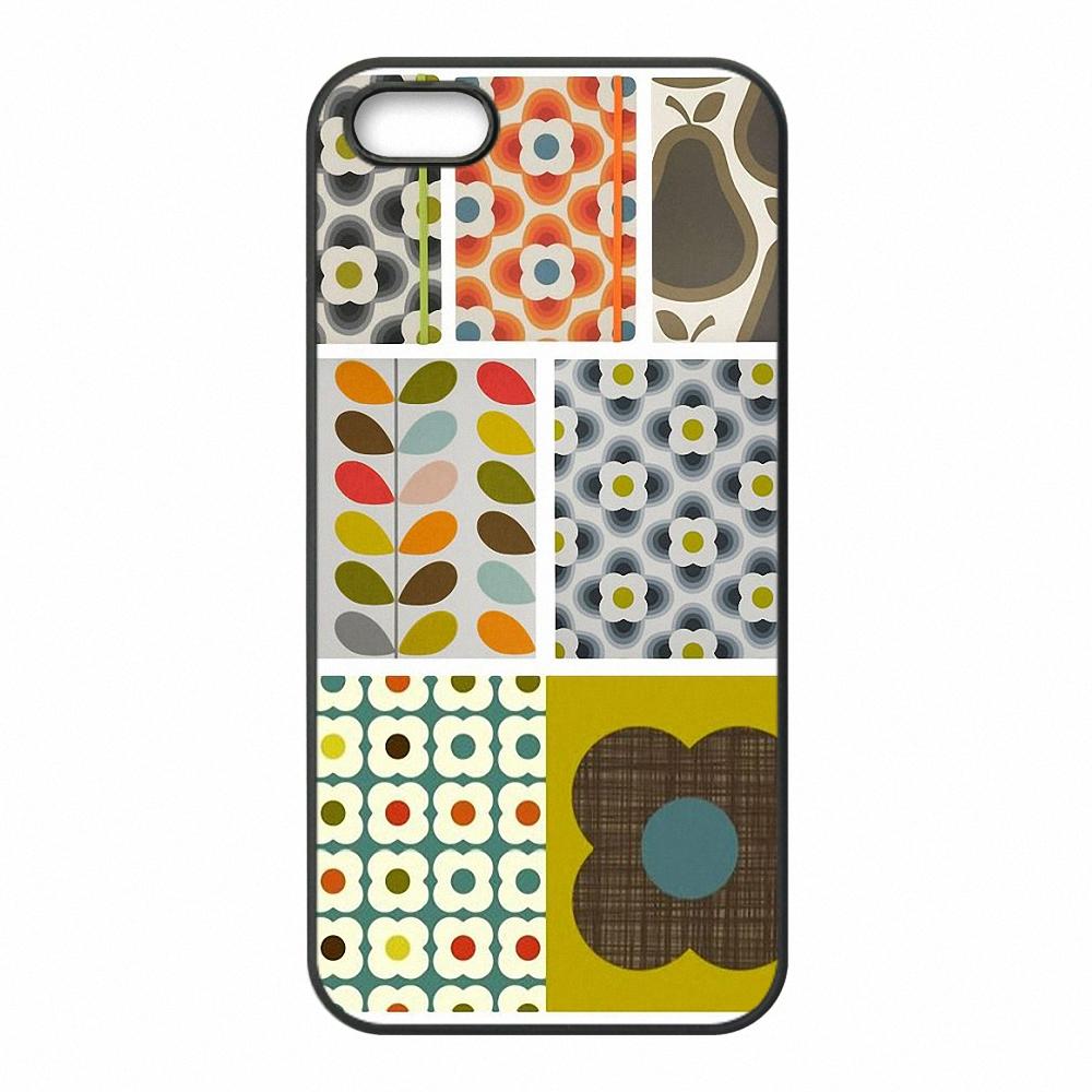Orla Kiely Iphone  Plus Case