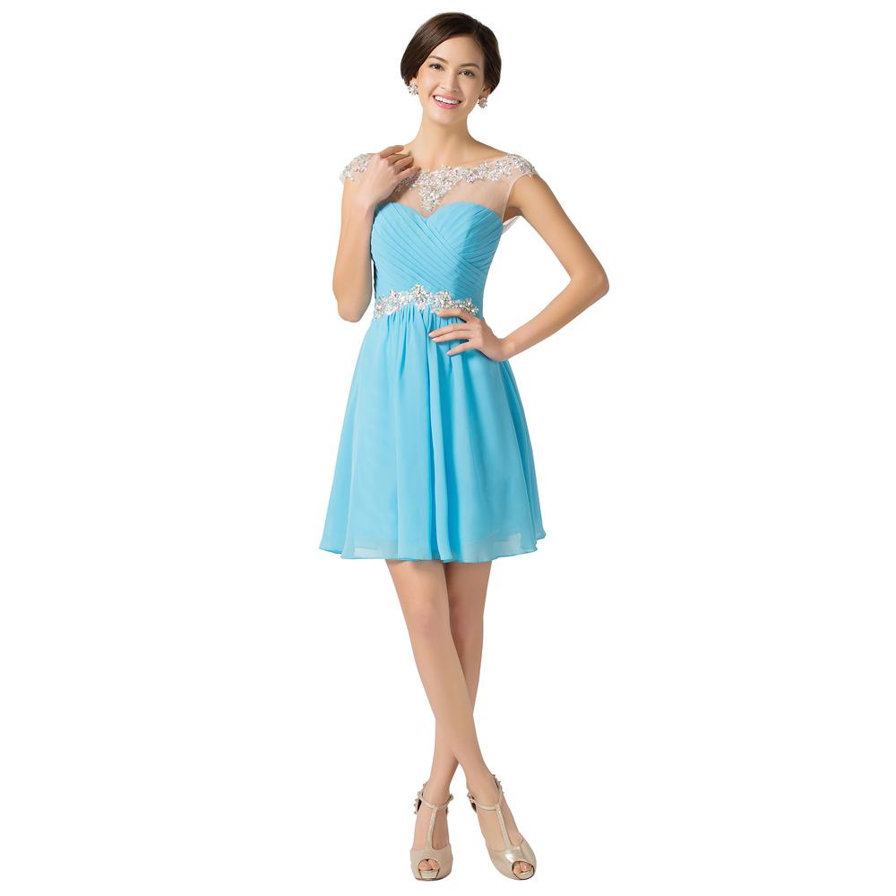 434bb869af Cheap Short Cocktail Dresses Under 50 | Saddha