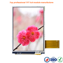 3,5 zoll 320x480 SPI TFT LCD Panel Display Modul TFT LCD MODUL 3,5 zoll