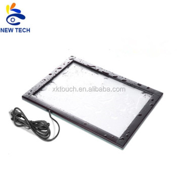 15 6 Inch Ir Touch Screen Frame With For Linux Raspberry Pi - Buy Ir Touch  Screen Frame,Touch Screen For Linxu,Touch Screen Raspberry Pi Product on