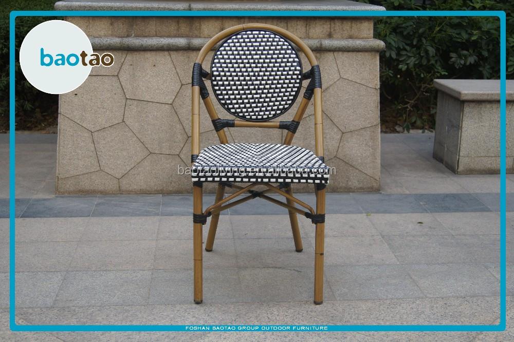 cadeiras para restaurante caf cadeira de vime na indonsia elegante mobilirio
