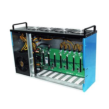 mining hardware hashrate