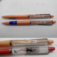 Liquid strip clothes pen with customer logo