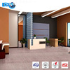 DBJX Modern Commercial Office Nylon Square Carpet Tiles From China Supplier