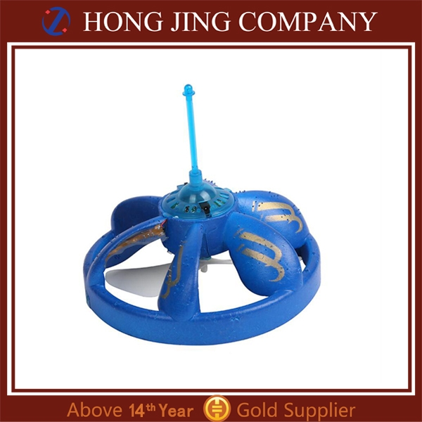 Magic New Mystery UFO Floating Flying Saucer Toy Magic Trick suspended UFO