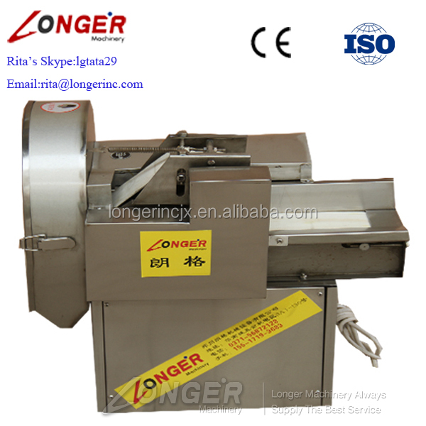 Hot Sale Stainless Steel Vegetable Cutting Machine/Leaf Vegetable Spinach Cutting Machine/Scallion Cutter