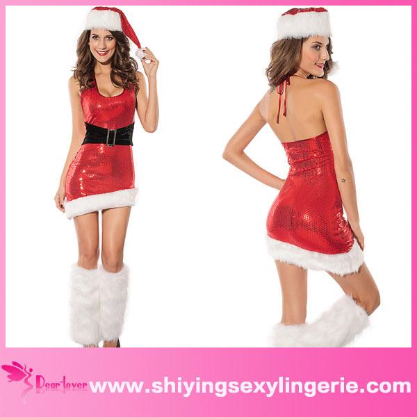 d965d18a3c Catálogo de fabricantes de Navidad Chicas Sexy Trajes De Baile de alta  calidad y Navidad Chicas Sexy Trajes De Baile en Alibaba.com