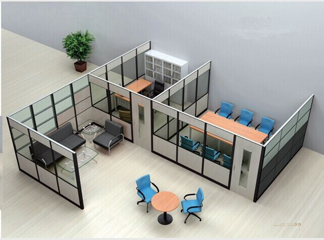 office partition office wall partitions clear glass partition wall