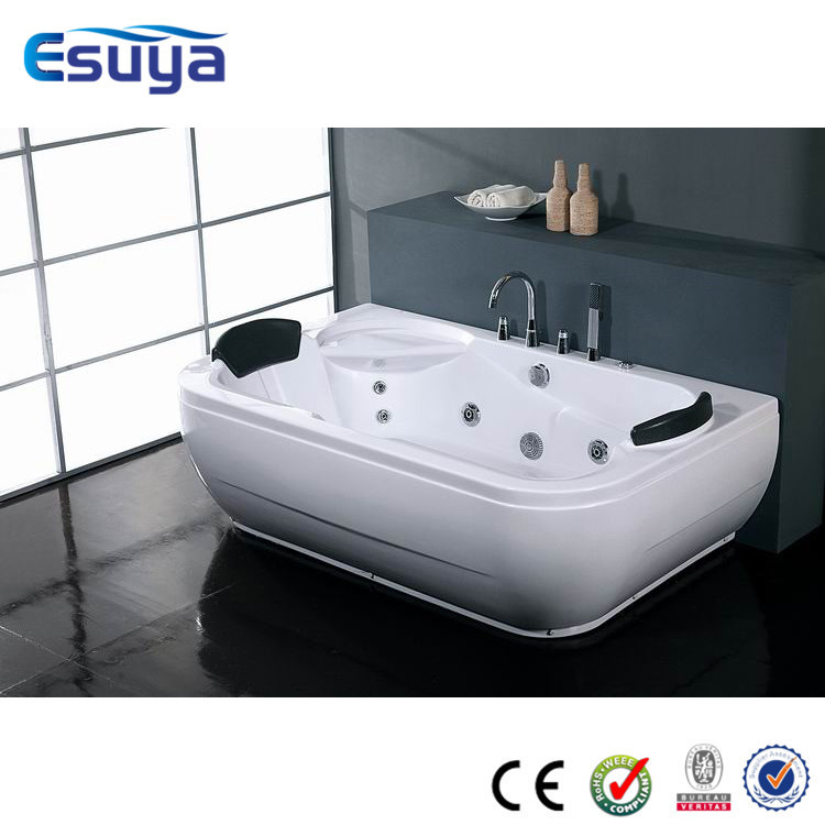 Easy Clean Bathtub Bestway Bath Spa Hot Tub Acrylic Bathtub Hot ...