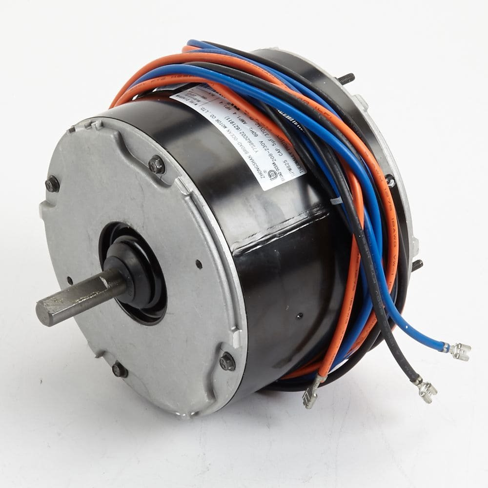 Nordyne 621911 Central Air Conditioner Condenser Fan Motor for Nordyne Genuine Original Equipment Manufacturer (OEM) part