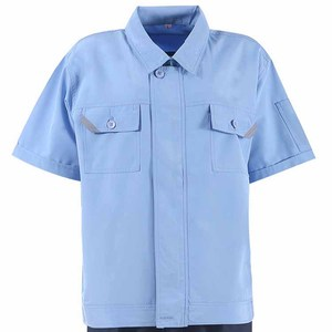 High Quality Industrial Garage Mechanical Engineering Uniform Workwear