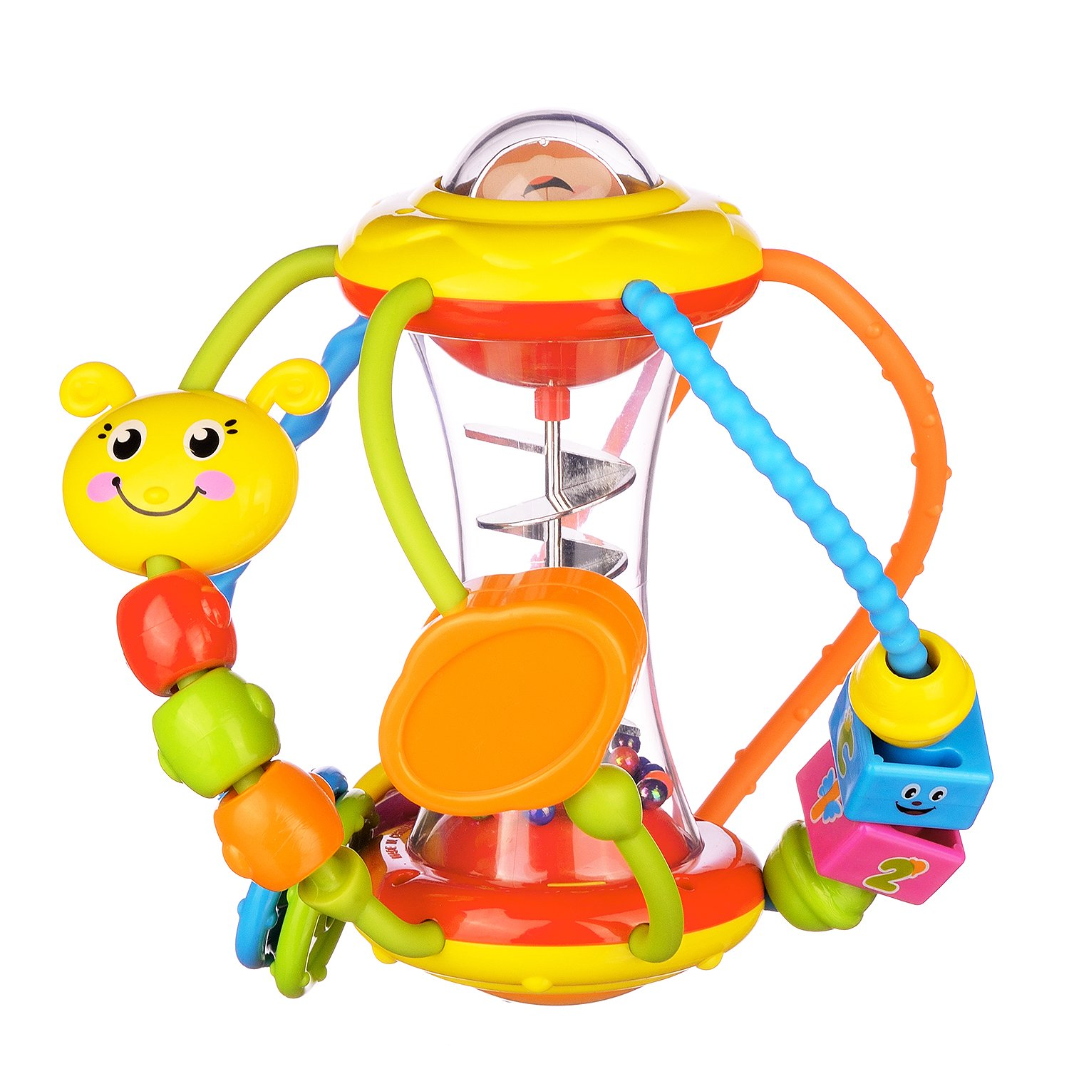 5603d0136 Cheap Baby Activity Ball