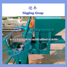 YingFeng Factory Delivery YF 2-40with latest technology interlocking block machines