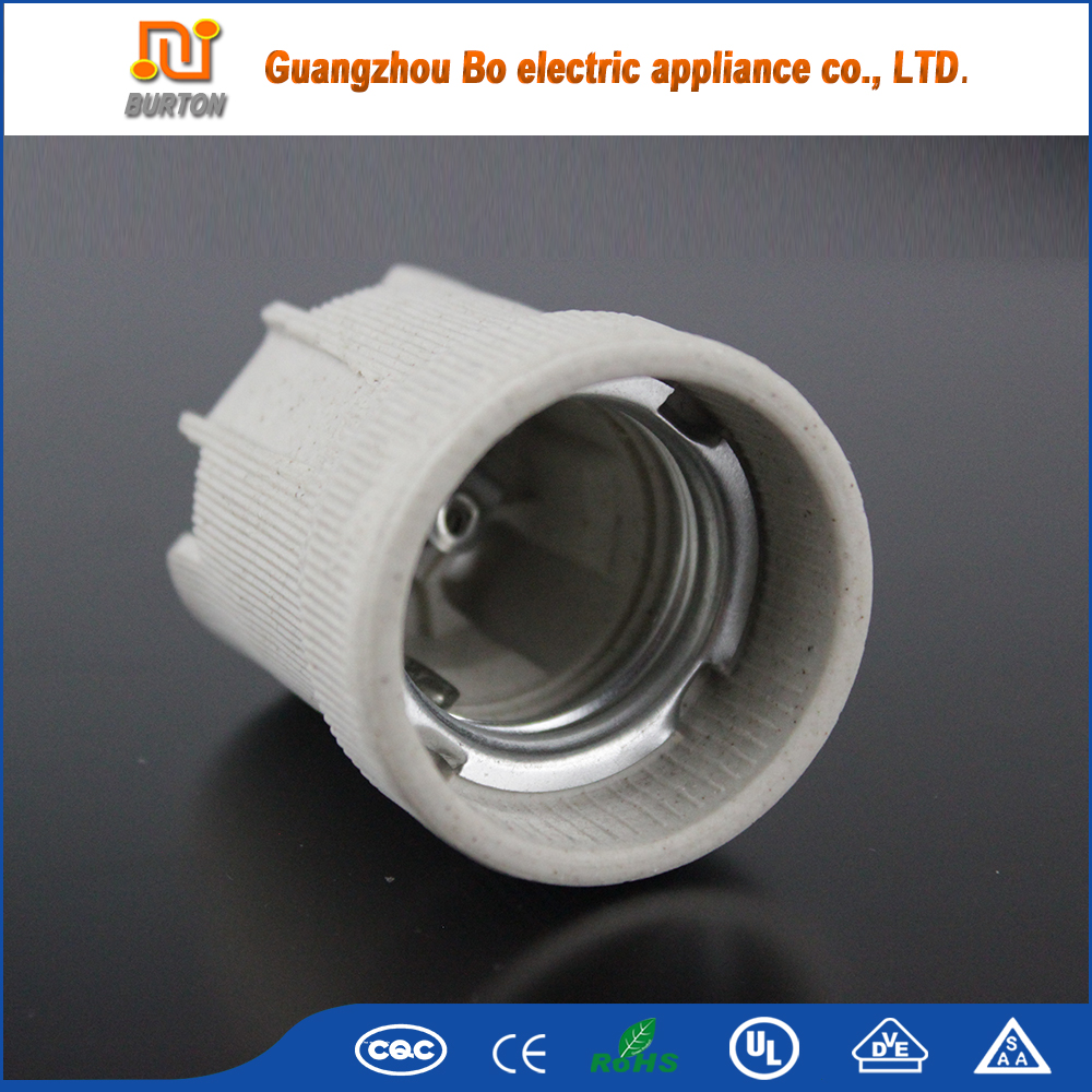 High quality 2016 Newly developed e27 socket