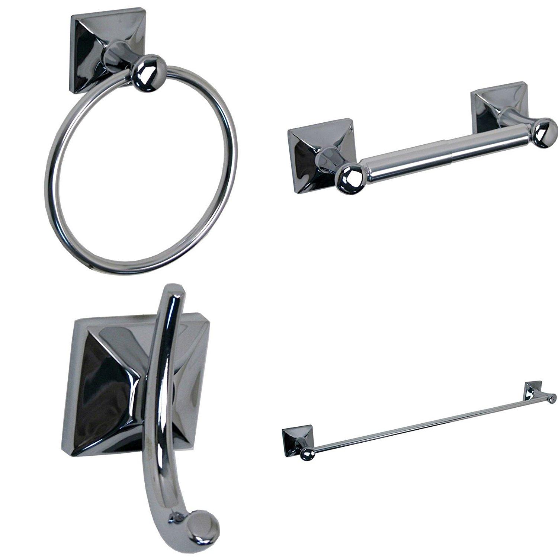 Cheap Chrome Bathroom Accessory Set, find Chrome Bathroom Accessory ...