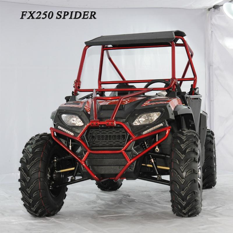 china offroad buggy 250cc side by side utv 2x4 cvt. Black Bedroom Furniture Sets. Home Design Ideas