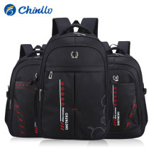 Large Capacity Laptop Bag Leisure Style Travel Backpack Small Crowd Design Student Bag Super Practical Style School Bag