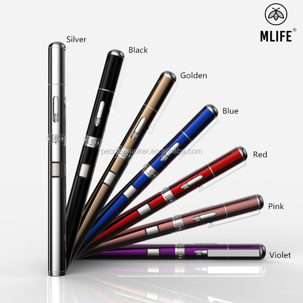 bbtank vapor pen e cigarette slim Mini pen for businessman