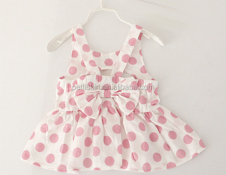 bf15ad47946917 Short Sleeve BaBy Dress Cutting 100%Cotton Woven Summer Baby Dress Girls  Baby Clothes Wholesale