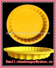 beautiful yellow silicon dishes for sale
