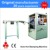 H200CT Auto Unloading Automatic Foil Stamping Machinery For Cap Top And Side