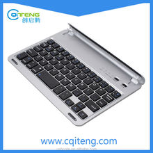 Internal Polymer Battery Bluetooth Keyboard For Ipad Mini