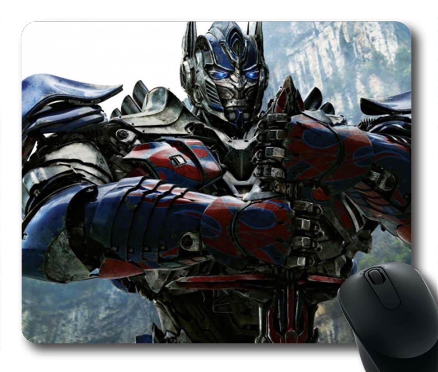 3D Print Transformers Optimus Prime Boys Backpack School Bag Kids Gift