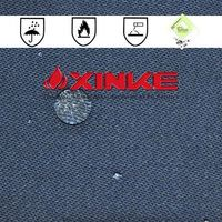 Xinke Protective oil field cotton waterproof fire resistant fabric