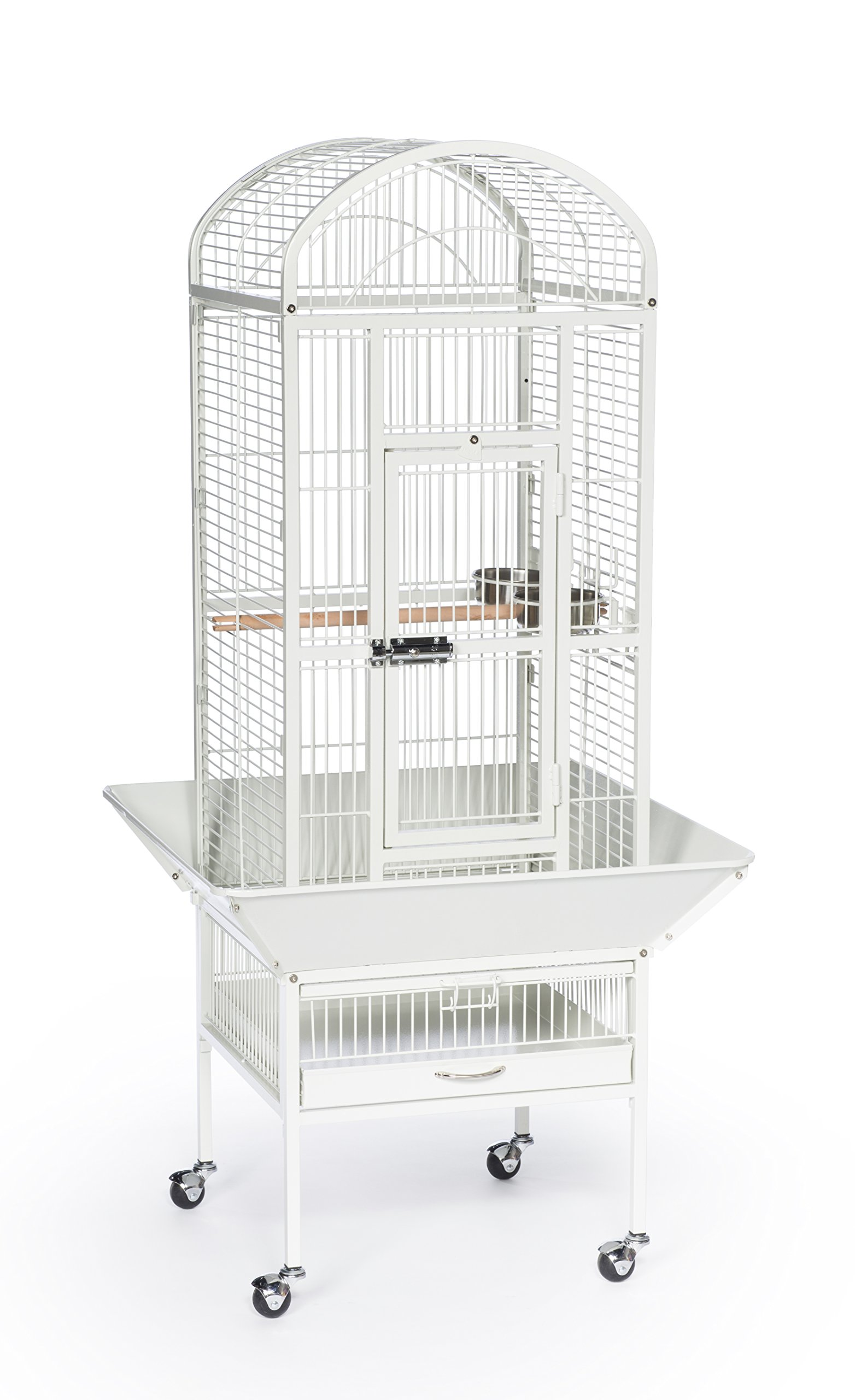 Prevue Pet Products Dometop Bird Cage, Small